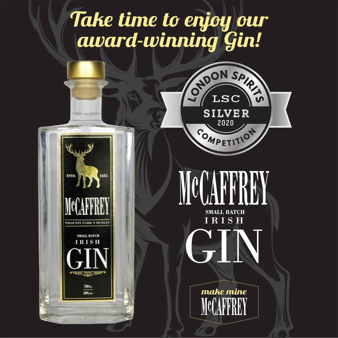 McCaffrey-award-winning-Irish-gin-hole-in-the-wall-dublin-special-offer